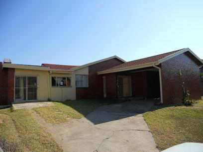 Standard Bank Repossessed 4 Bedroom House For Sale in Newcastle - MR76454