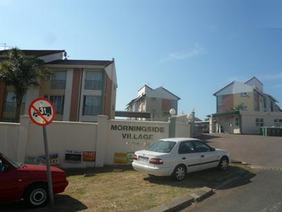 Standard Bank Repossessed 1 Bedroom Apartment for Sale For Sale in Springfield - DBN - MR76466