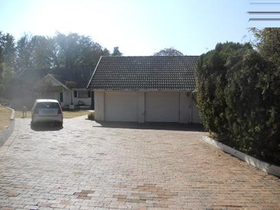 Standard Bank EasySell 4 Bedroom House for Sale For Sale in Petervale - MR76503