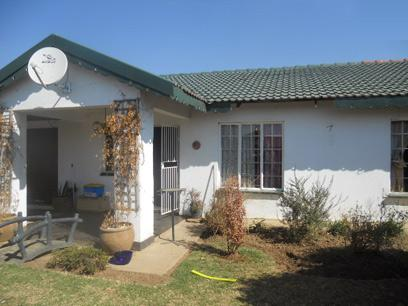Standard Bank EasySell 3 Bedroom House for Sale For Sale in Brakpan - MR76505