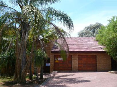 Standard Bank Repossessed 3 Bedroom House for Sale For Sale in Montana Park - MR76537
