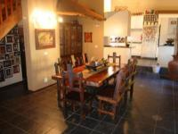 Dining Room - 45 square meters of property in Wapadrand