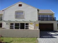 of property in Hartenbos