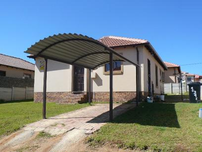 Standard Bank Repossessed 3 Bedroom House for Sale For Sale in Cosmo City - MR77466