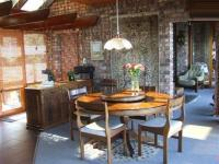 Dining Room - 26 square meters of property in Knysna
