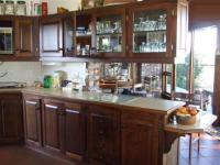 Kitchen - 36 square meters of property in Knysna