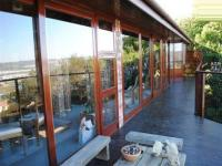 Patio - 84 square meters of property in Knysna