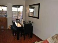 Dining Room - 7 square meters of property in Annlin