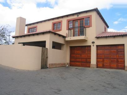 3 Bedroom House for Sale For Sale in Celtisdal - Private Sale - MR78123