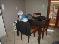 Dining Room - 8 square meters of property in Celtisdal