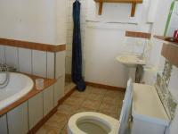 Main Bathroom - 8 square meters of property in Brits