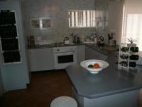 Kitchen - 20 square meters of property in Moreletapark