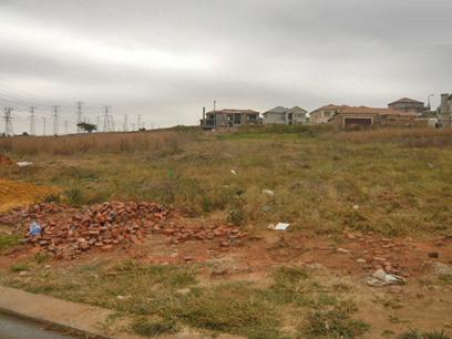 Land for Sale For Sale in Modderfontein - Private Sale - MR79343