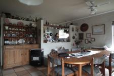 Dining Room - 26 square meters of property in Capri