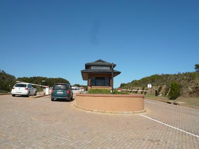Standard Bank Repossessed Land for Sale For Sale in Knysna - MR79451