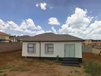 3 Bedroom 1 Bathroom House for Sale for sale in Cosmo City