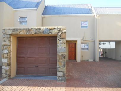 Standard Bank Repossessed 2 Bedroom Apartment for Sale on online auction in Gordons Bay - MR79465