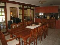 Dining Room - 13 square meters of property in Ninapark