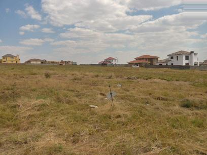 Land for Sale For Sale in Midrand - Private Sale - MR80341