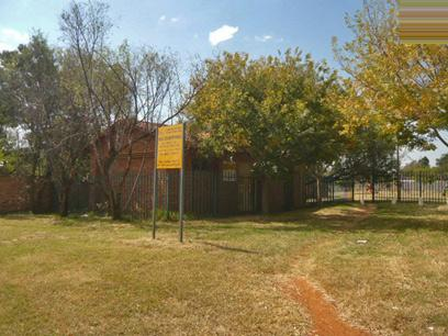 Land For Sale in Midrand - Home Sell - MR80345