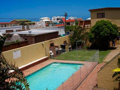 Standard Bank Repossessed 1 Bedroom Apartment for Sale For Sale in Humansdorp - MR80461
