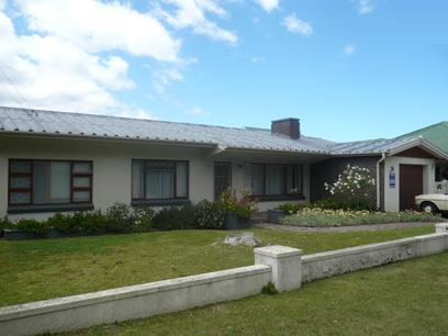 Standard Bank EasySell 5 Bedroom House for Sale For Sale in Hermanus - MR80523