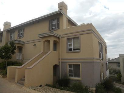 Standard Bank Repossessed 2 Bedroom Apartment For Sale in Mossel Bay - MR80529