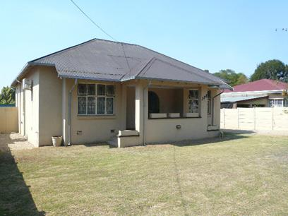 3 Bedroom House for Sale For Sale in Capital Park - Home Sell - MR80537