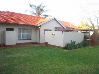 3 Bedroom House For Sale in Theresapark - Home Sell - MR81139