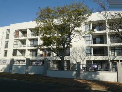 2 Bedroom Apartment for Sale For Sale in Stellenbosch - Private Sale - MR81344