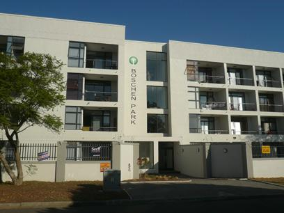 2 Bedroom Apartment For Sale in Stellenbosch - Home Sell - MR81347