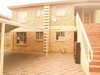 Standard Bank Repossessed 2 Bedroom House for Sale on online auction in Randfontein - MR81452
