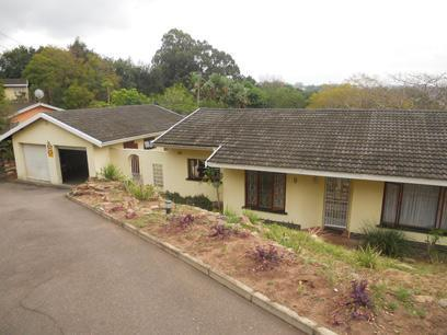 Standard Bank Repossessed 3 Bedroom House for Sale on online auction in Berea West  - MR81455