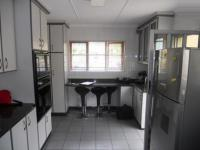 Kitchen - 18 square meters of property in Berea West