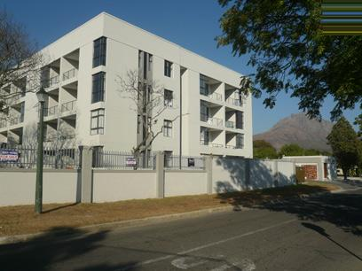 2 Bedroom Apartment For Sale in Stellenbosch - Private Sale - MR82341