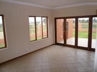 Lounges - 55 square meters of property in Silver Lakes Golf Estate