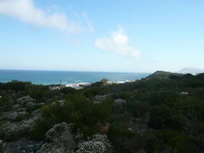 Land For Sale in Bettys Bay - Private Sale - MR82454