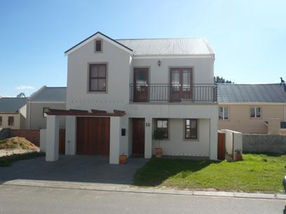 3 Bedroom House for Sale For Sale in Stellenbosch - Private Sale - MR83344