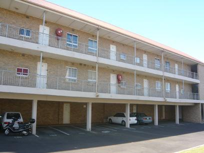 Standard Bank Repossessed 2 Bedroom Apartment for Sale on online auction in Kraaifontein - MR83451