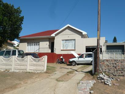 Standard Bank Repossessed 3 Bedroom House for Sale For Sale in Despatch - MR83456