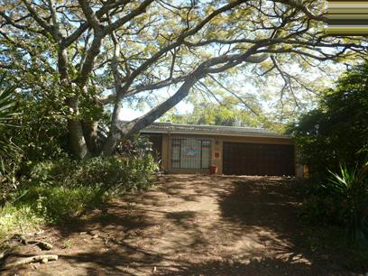 Standard Bank Repossessed 3 Bedroom House for Sale For Sale in Margate - MR83461