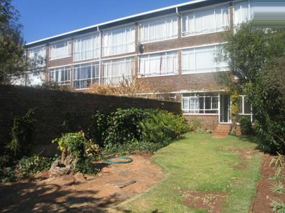 2 Bedroom Apartment For Sale in Doringkloof - Private Sale - MR84134