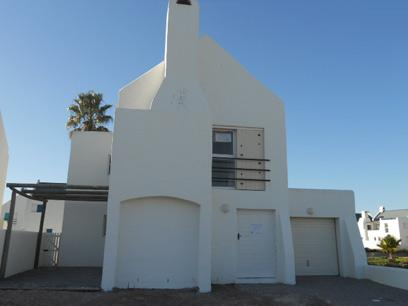 Standard Bank Repossessed 3 Bedroom House for Sale on online auction in St Helena Bay - MR84464