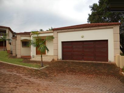 Standard Bank Repossessed 3 Bedroom Apartment on online auction in Uvongo - MR84466