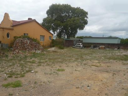 Land For Sale in Strand - Home Sell - MR85326