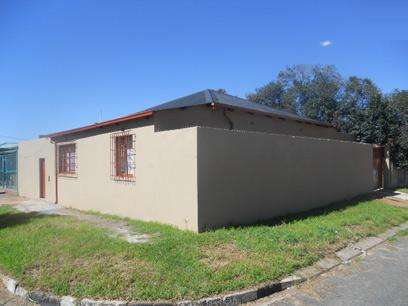 Standard Bank Repossessed 2 Bedroom House for Sale For Sale in Vrededorp - MR85457