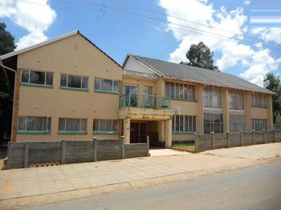 Standard Bank Repossessed 2 Bedroom Apartment for Sale on online auction in Klerksdorp - MR85460