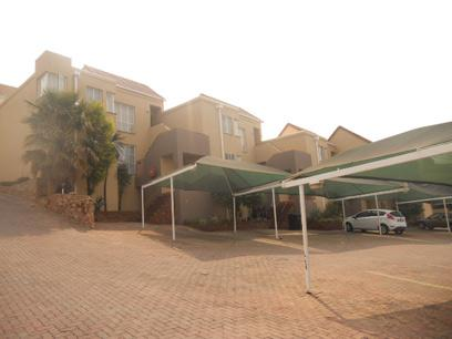 Standard Bank EasySell 2 Bedroom Apartment for Sale in Ridgeway - MR85523