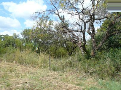 Standard Bank Repossessed Land for Sale For Sale in Derdepoortpark - MR86454