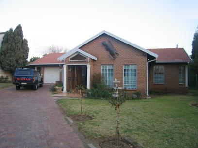 3 Bedroom House for Sale For Sale in The Reeds - Private Sale - MR87130